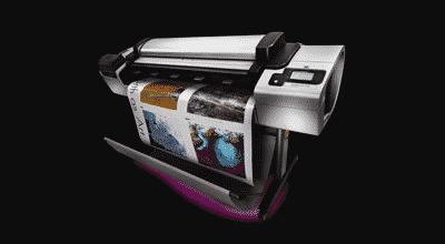 SynthésArt investit dans un traceur multifonction A0 : le HP DesignJet T2300 eMFP