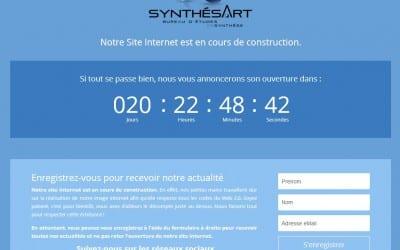 Le nouveau site internet arrive 30 Juin 2014 à 14h