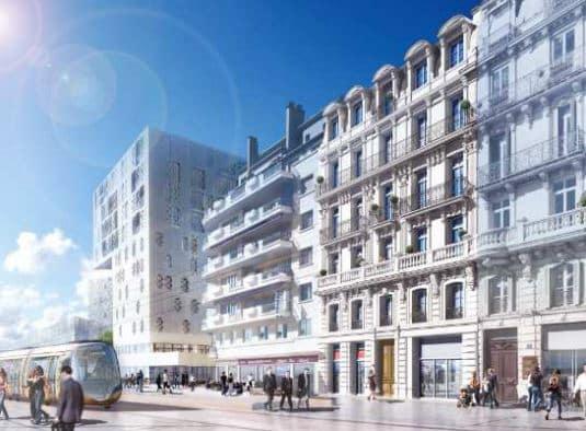 Carré Haussmann – Montpellier