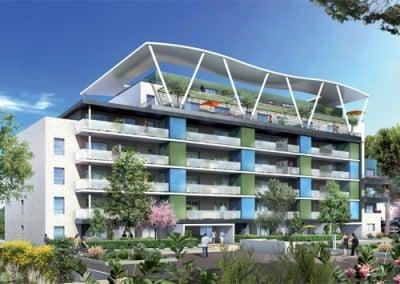 Natura Park – Montpellier