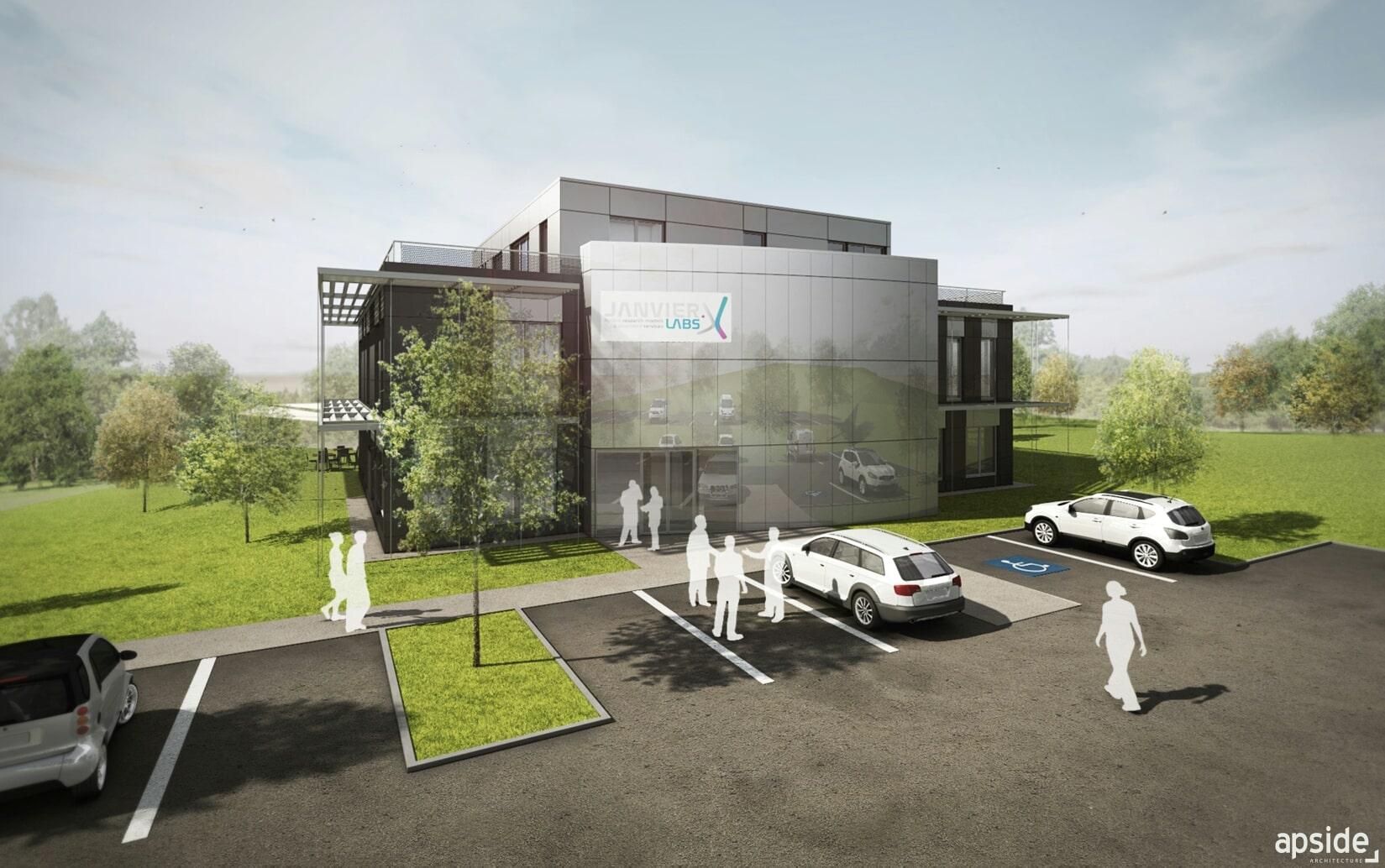 Janvier Labs – Laval