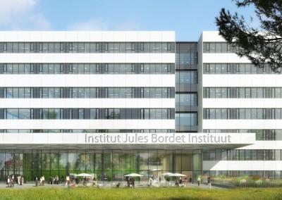 Nouvel Institut Jules Bordet – Bruxelles