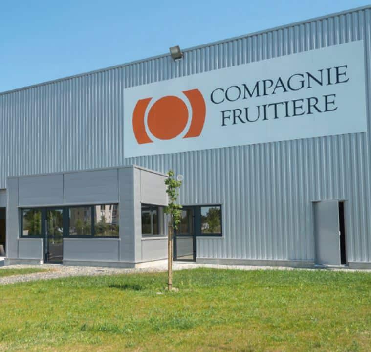Mûrisserie Compagnie Fruitière – Le Rheu