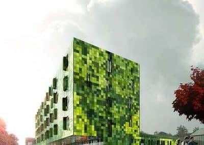Internat Lycée – Dammartin en Goële