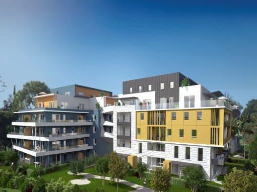 Le Soléna – Montpellier
