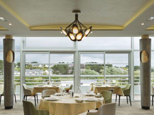 Hôtel Thalasso & Spa 5* Miramar La Cigale – Arzon